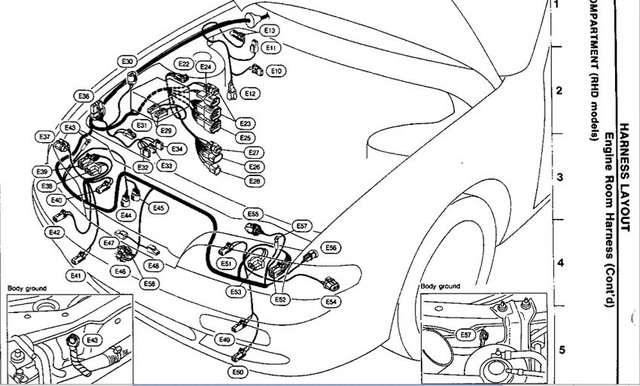 S14 Wiring Diagram