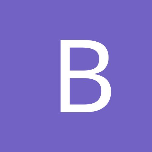 blocky b